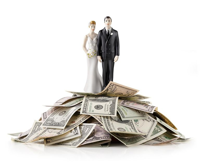 Learn tips to help you save on your wedding expenses.