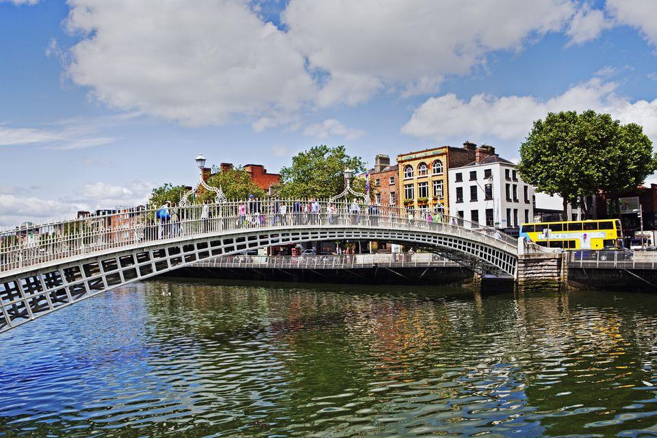 Best Low Cost Food In Dublin
