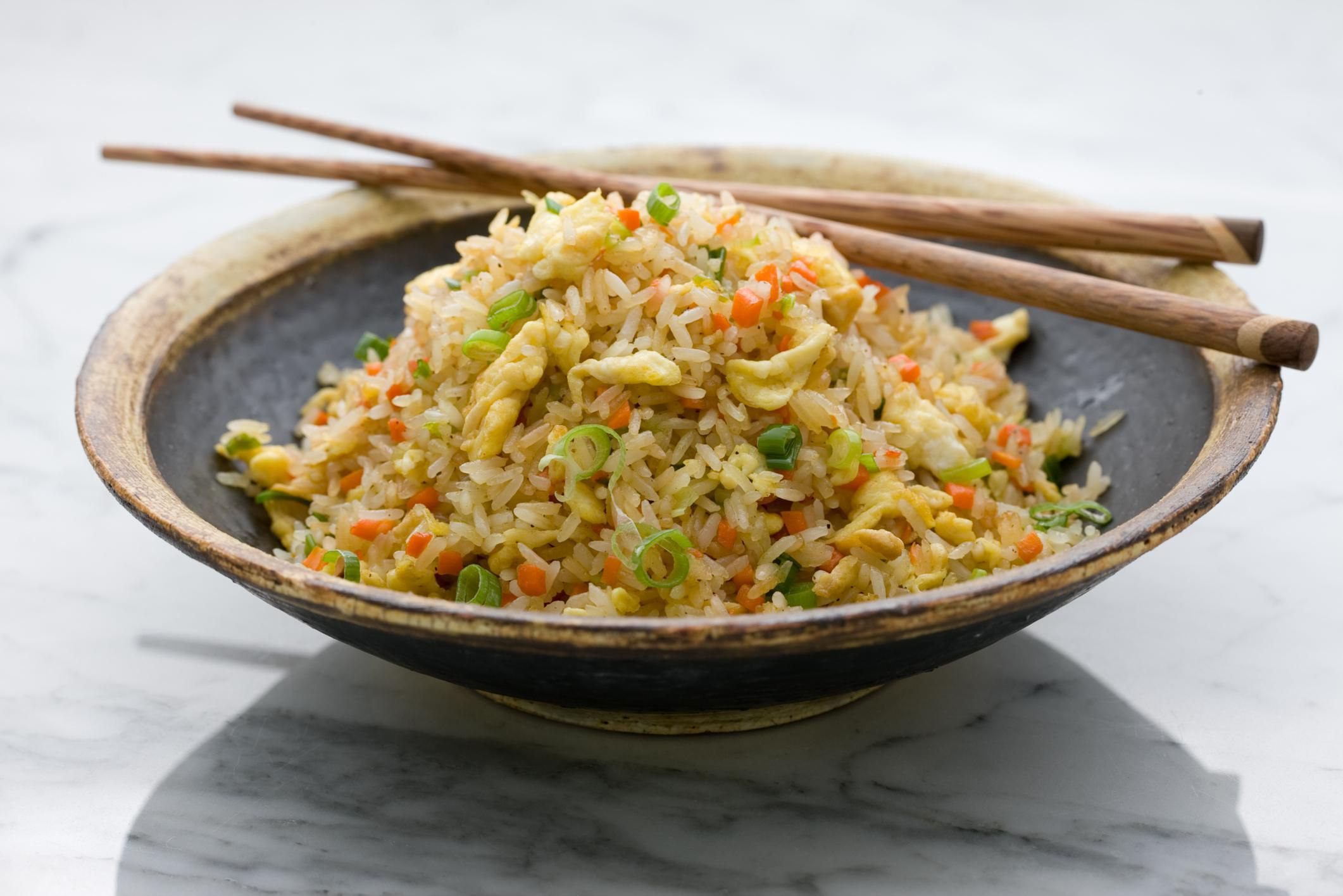 Fried rice recipe from leftovers forumfinder Image collections