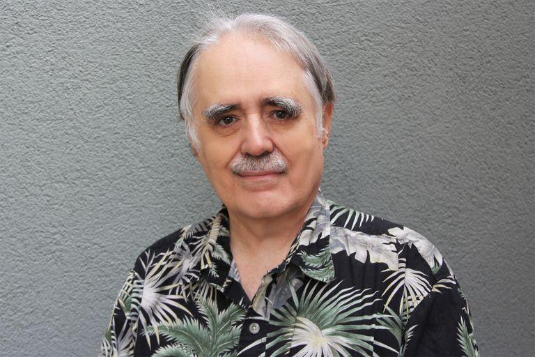 Robert Silva - Bio Photo