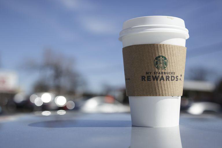 Starbucks coffee - New Jersey