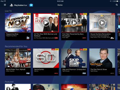 Sites to stream movies on ps3 June e