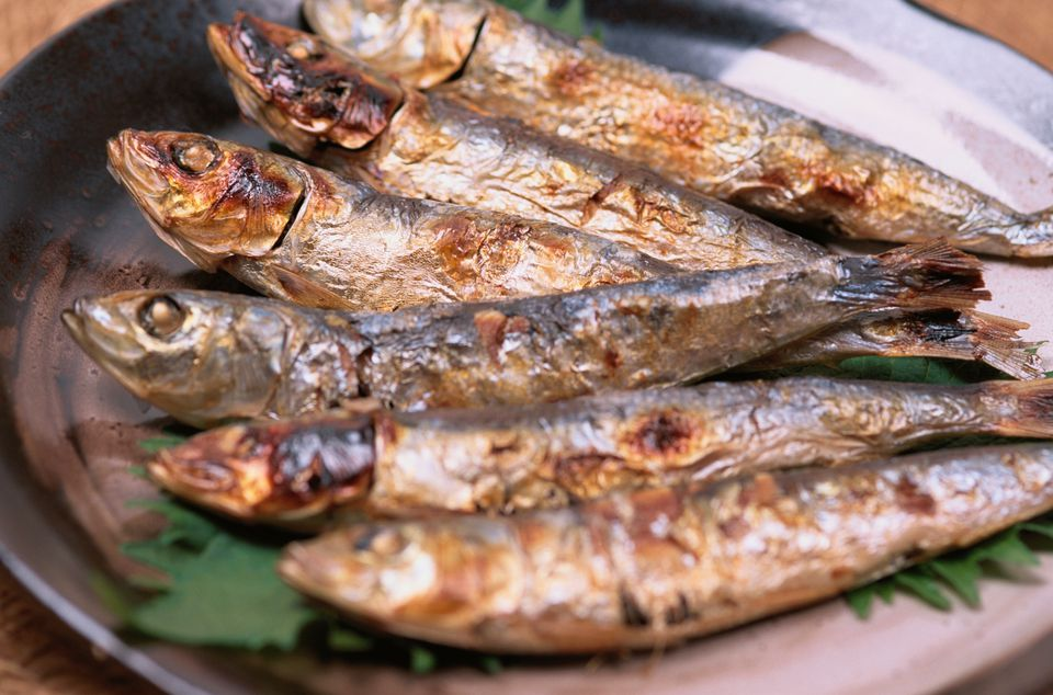 Oven Grilled Fish Recipes