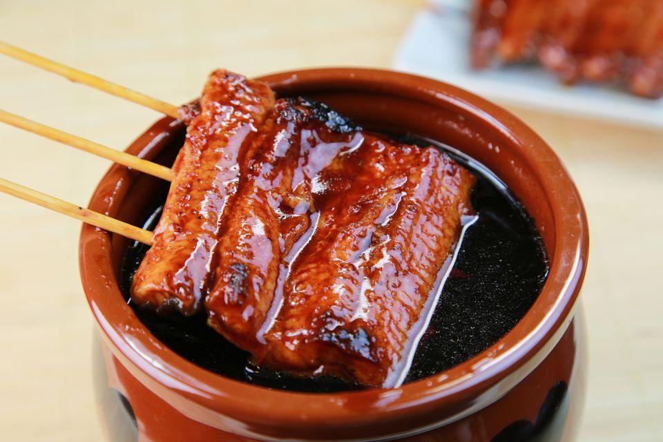 Kabayaki Sauce