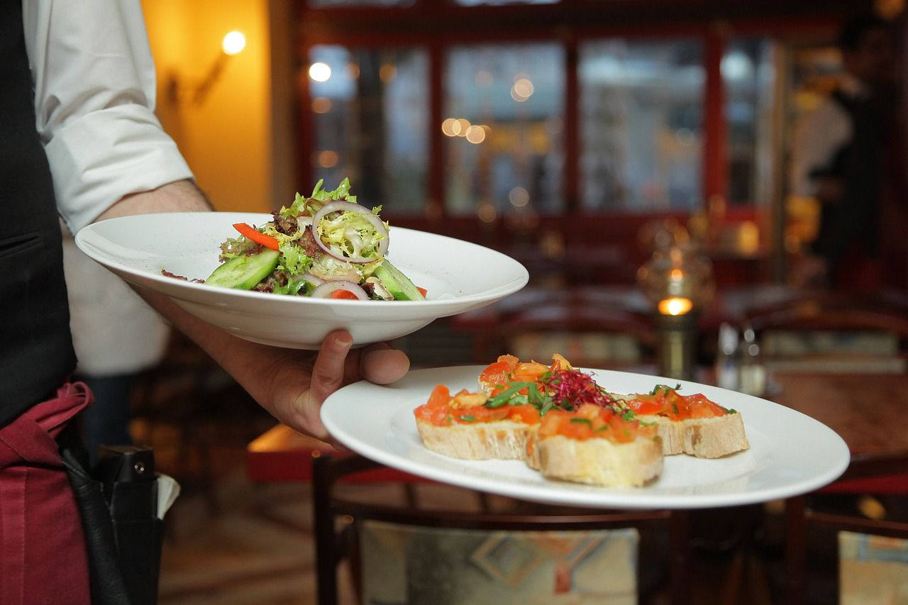 selection of appropriate labour in a restaurant s How to manage labor costs for your new restaurant by: how can you manage your new restaurant's costs while also culinary depot has a large selection of.