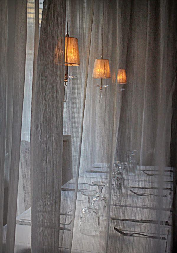 Atame, Montreal's aphrodisiac restaurant.