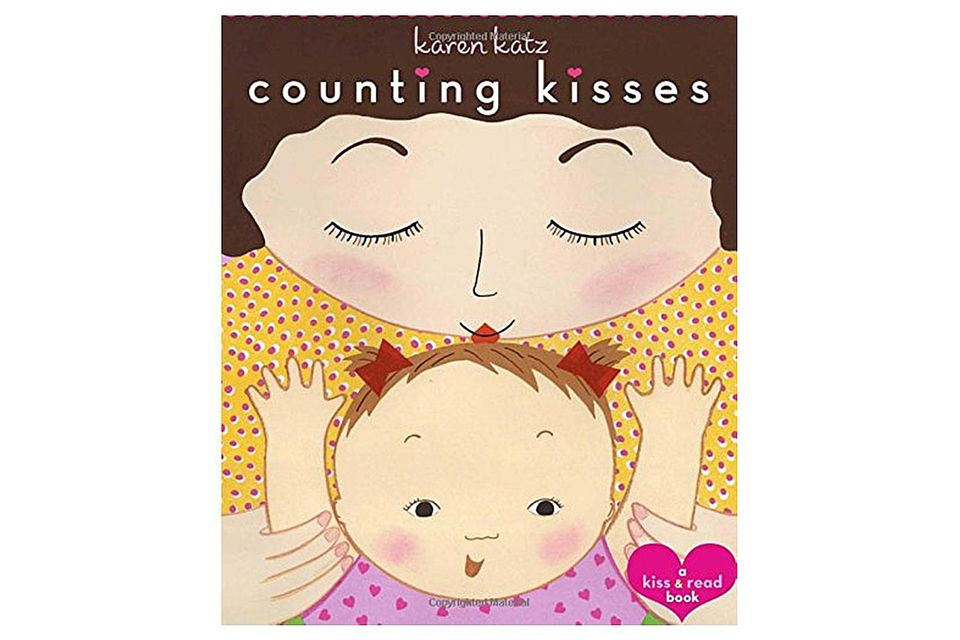Counting Kisses book