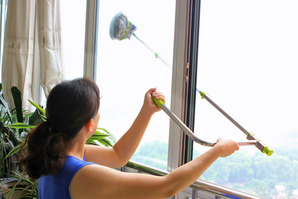 5 Ways To Can Clean Outside Windows Before Winter