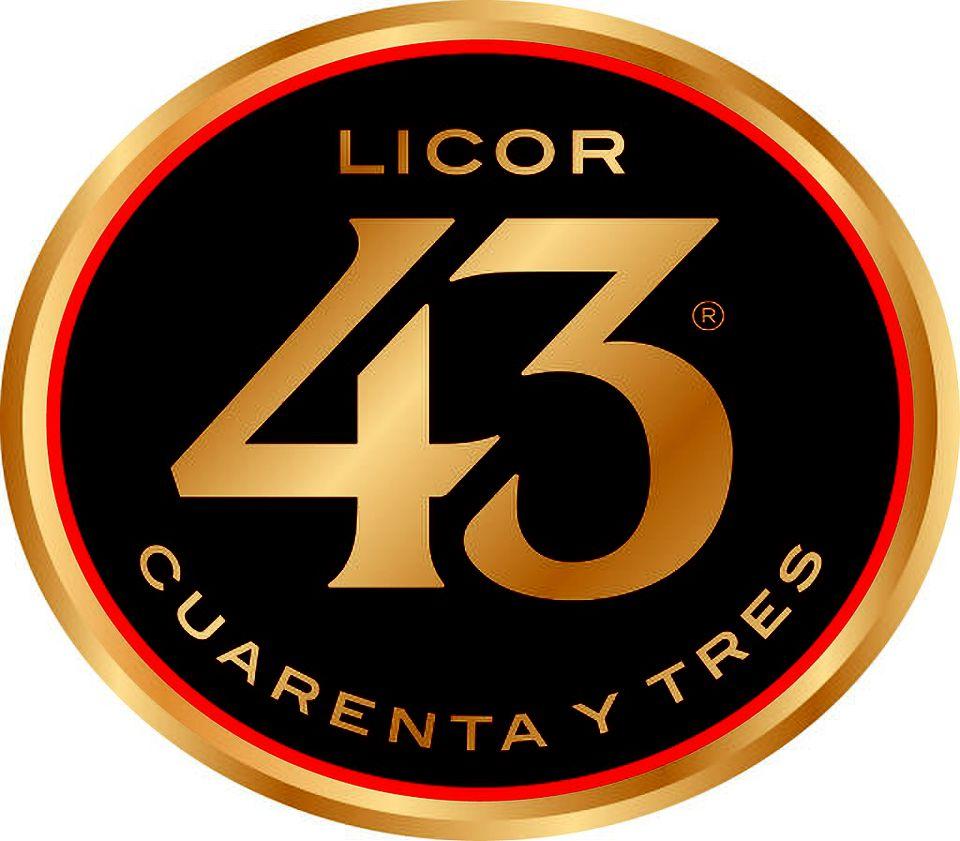 Licor 43 Logo