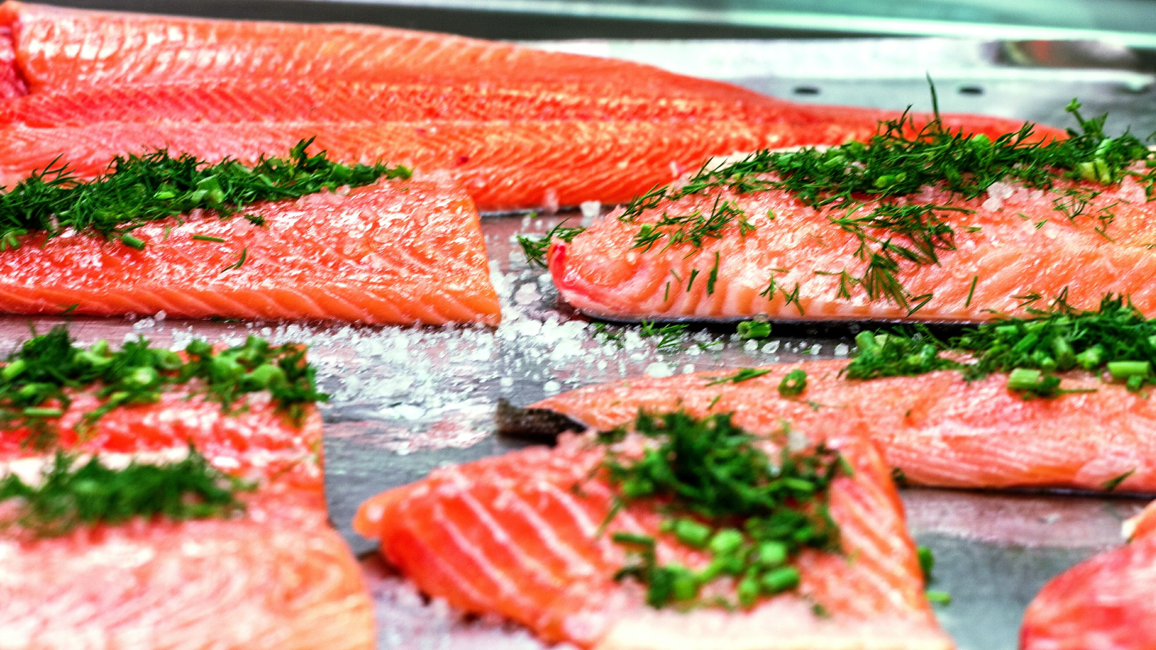 How to prepare gravlax ccuart Gallery