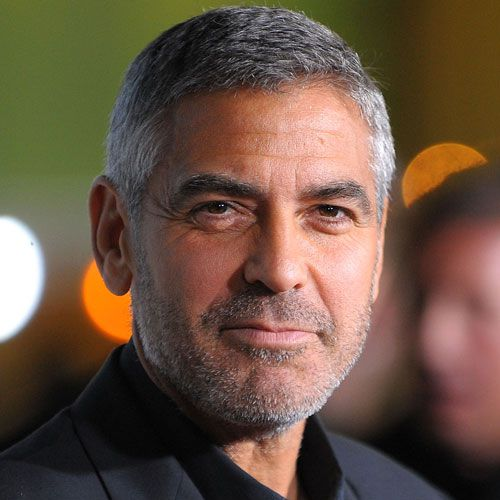 Magnificent Silver Foxes Stylish Men With Gray Hair Hairstyles For Men Maxibearus