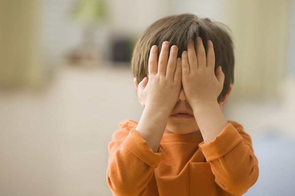 Find out why shaming kids never works