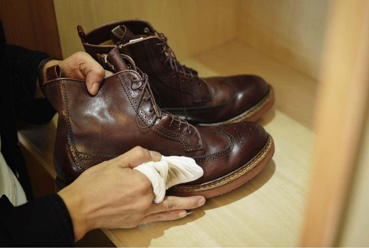 A Step-By-Step Guide How to Clean Mold From Leather