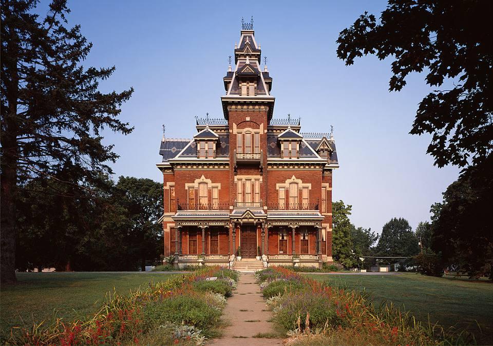 Vaile Mansion, Independence, Missouri
