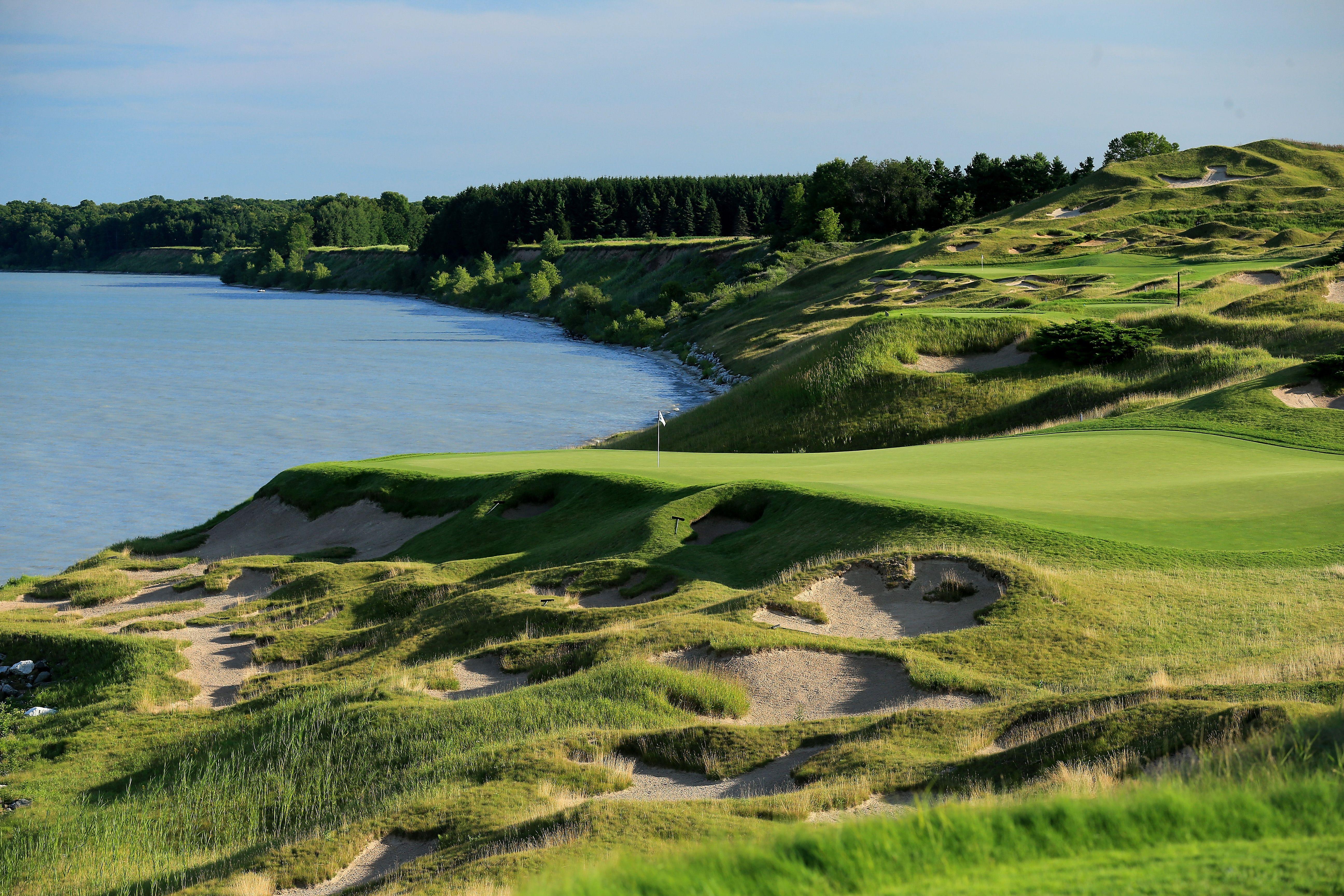 PGA Championship Golf Courses: The Full List