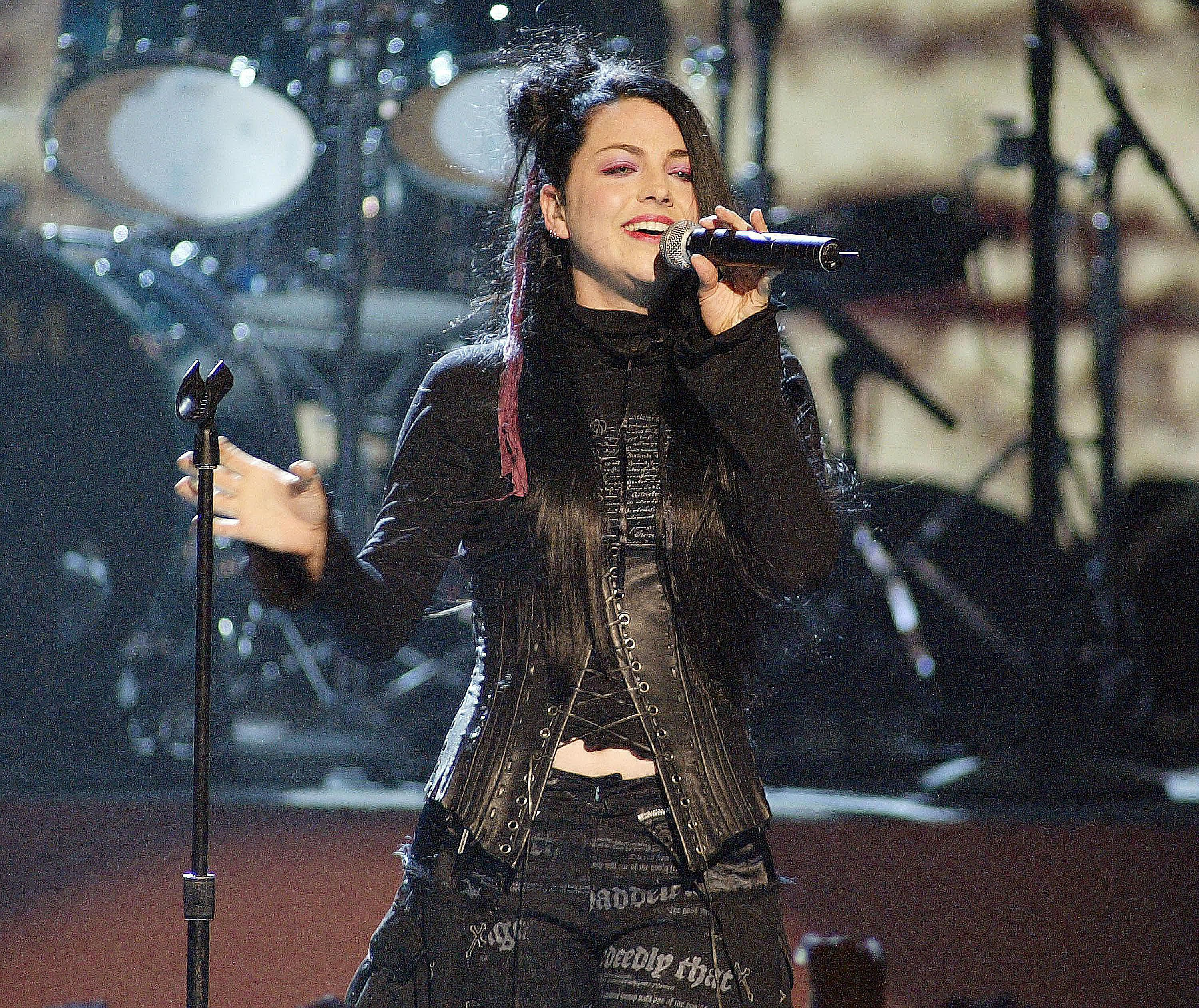 Lady Rock Singers: Top 10 Frontwomen In Today's Rock Music