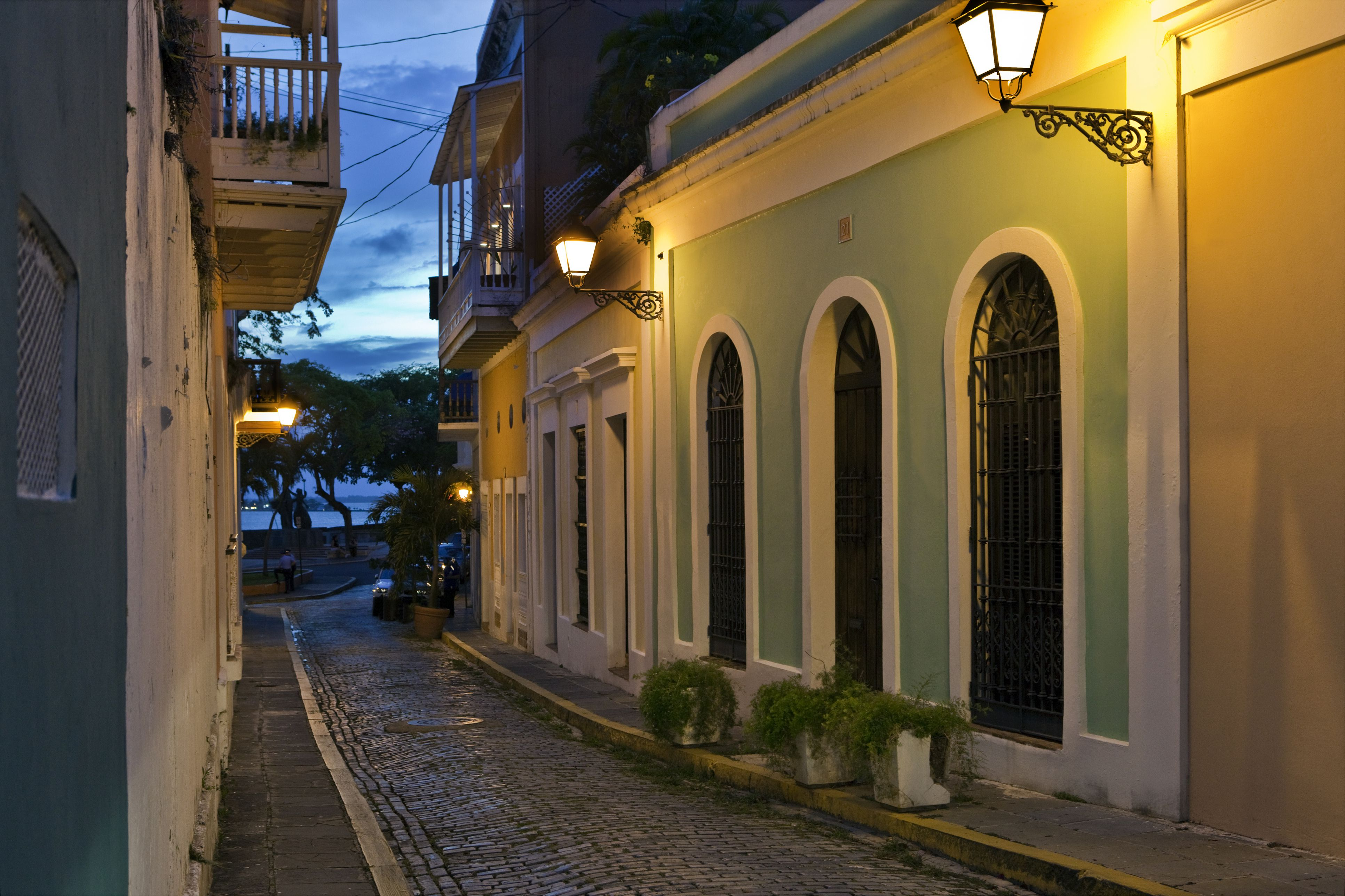 Getting to Know Puerto Rico's Regions