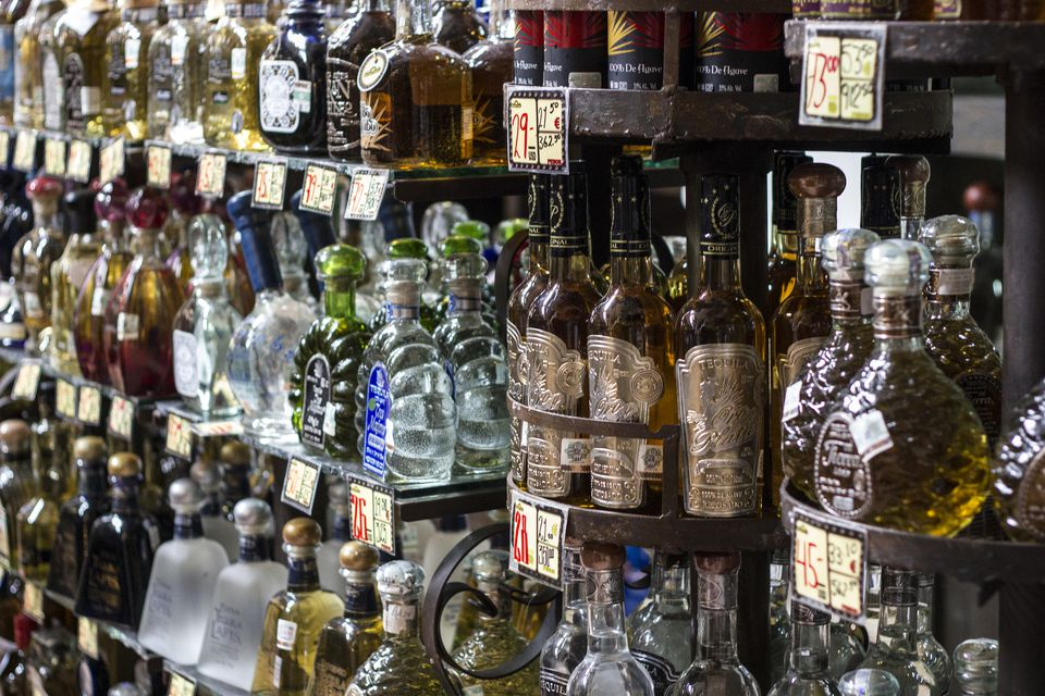 Tequila Store
