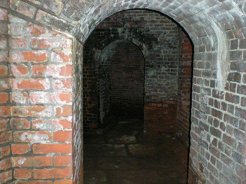 Historic Fort Wayne