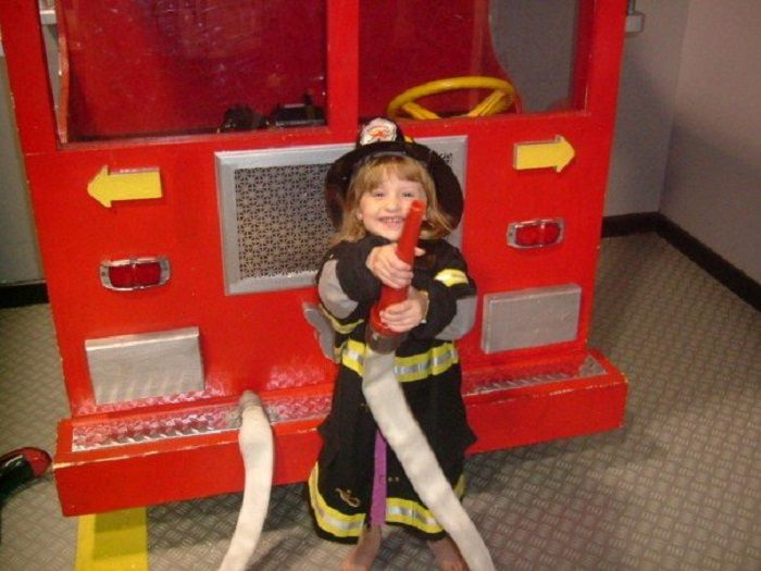 Firefighter Party Games for Kids