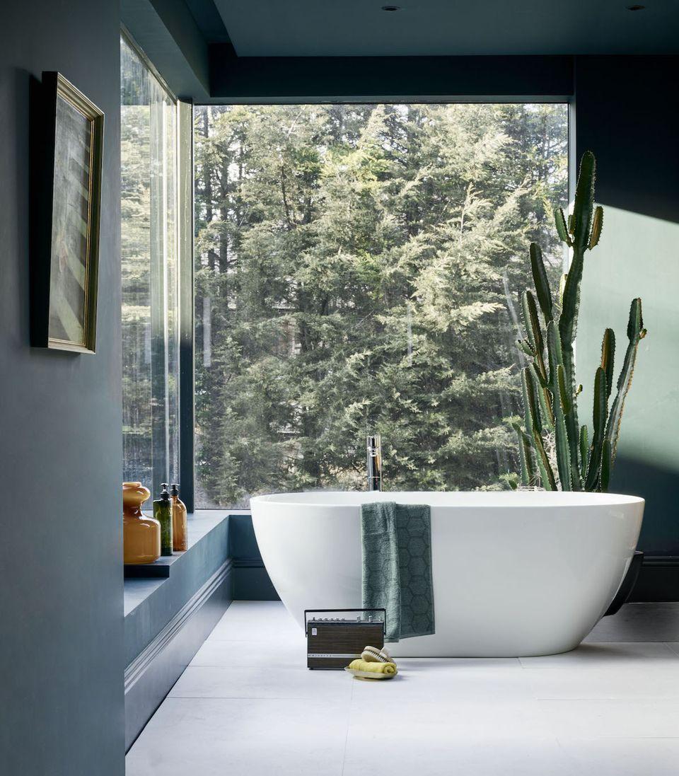 Bathroom Design Inspiration luxury bathroom design inspiration Bathroom Inspiration Desert Contemporary