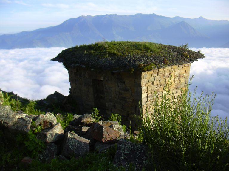 Zona arqueológica de Rupac