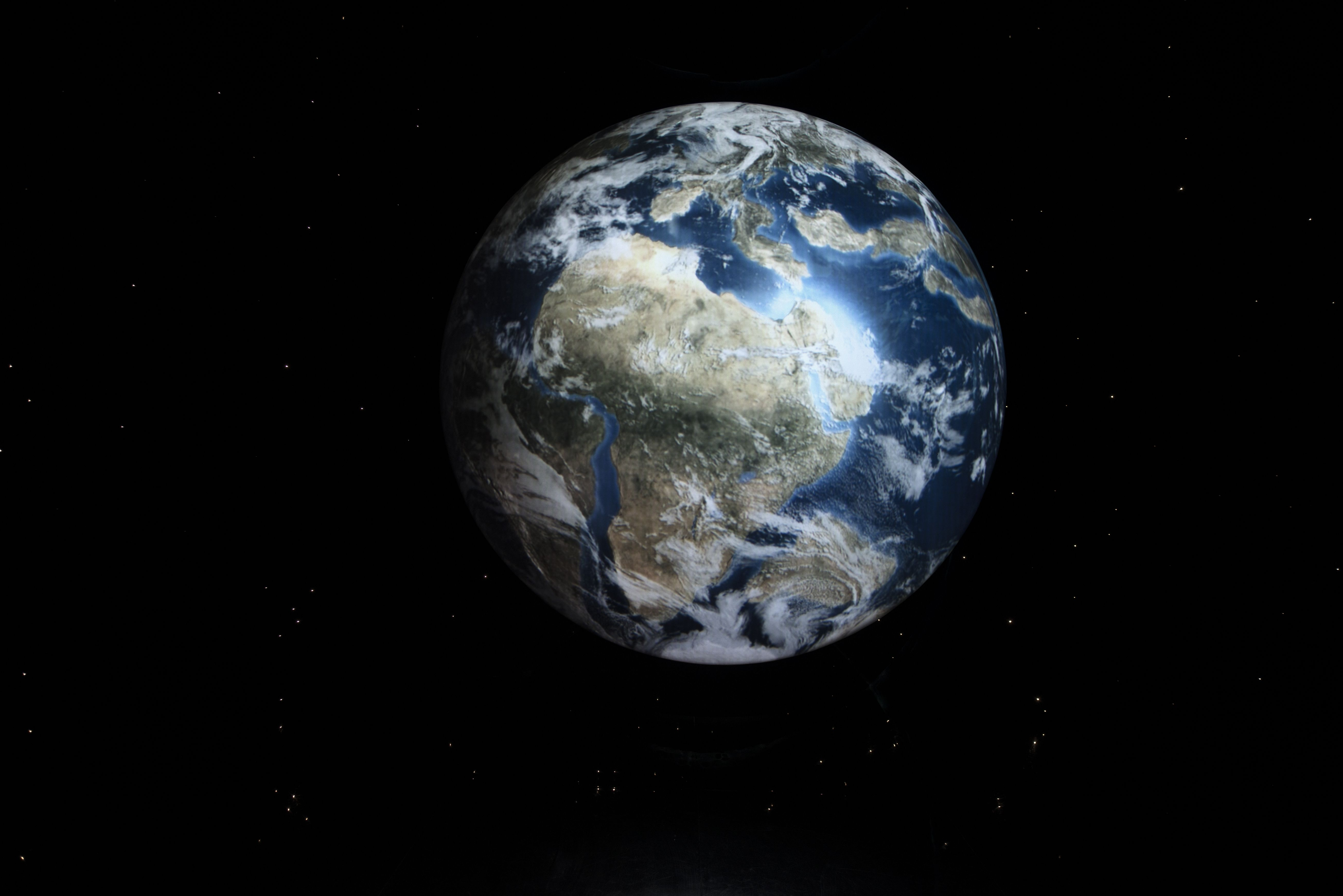 Geodesy And The Earth S Size And Shape