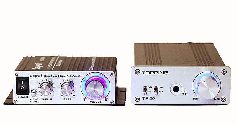 cheap amps face off  lepai lp