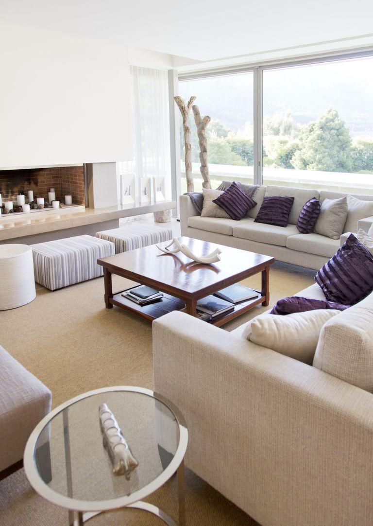 Los errores más comunes al acomodar muebles