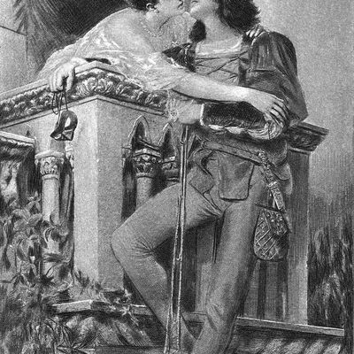 romeo and juliet as victims of fate in shakespeares play As with all of his other romcoms, shakespeare sets out to tell a tale of misplaced love, unwanted affection, crossdressing, and simple twists of fate that lead our characters astray, and then together once more by the end.