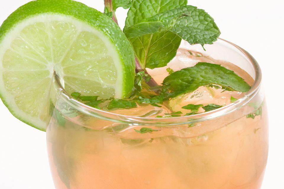 Classic Madison Avenue Cocktail Recipe