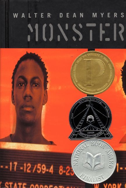 Teen Book Reviews 24