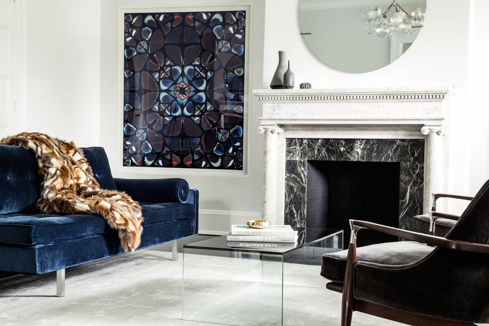 23 Marble fireplaces for every aesthetic and bud
