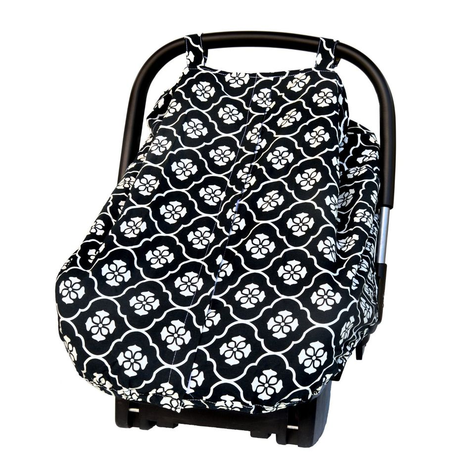 JJ Cole Car Seat Canopy