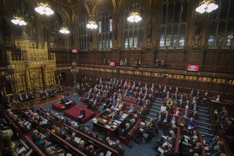 British House of Commons