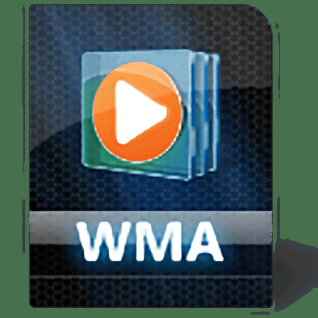 WMA Format