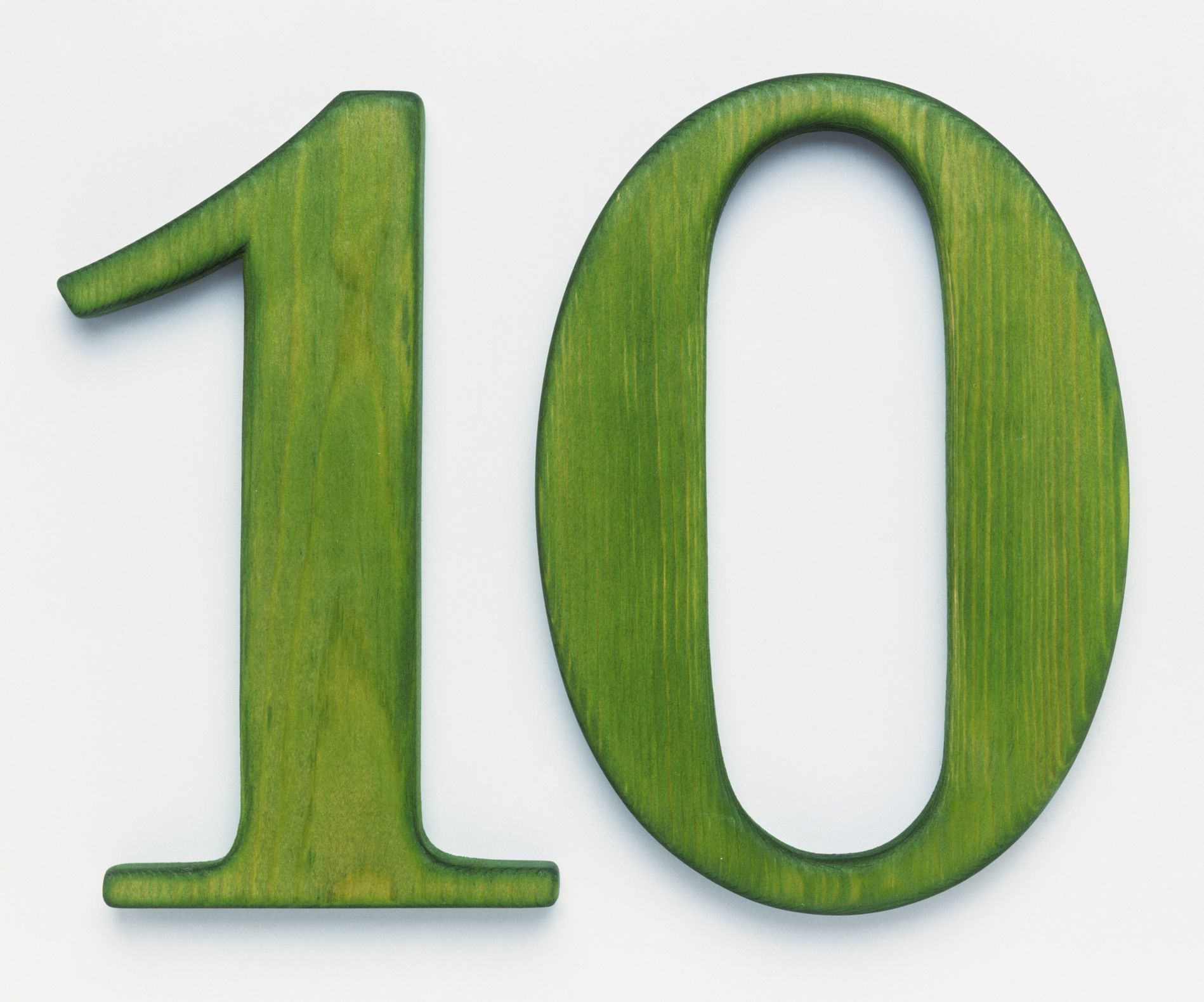 learn to count by 10 with these free printables