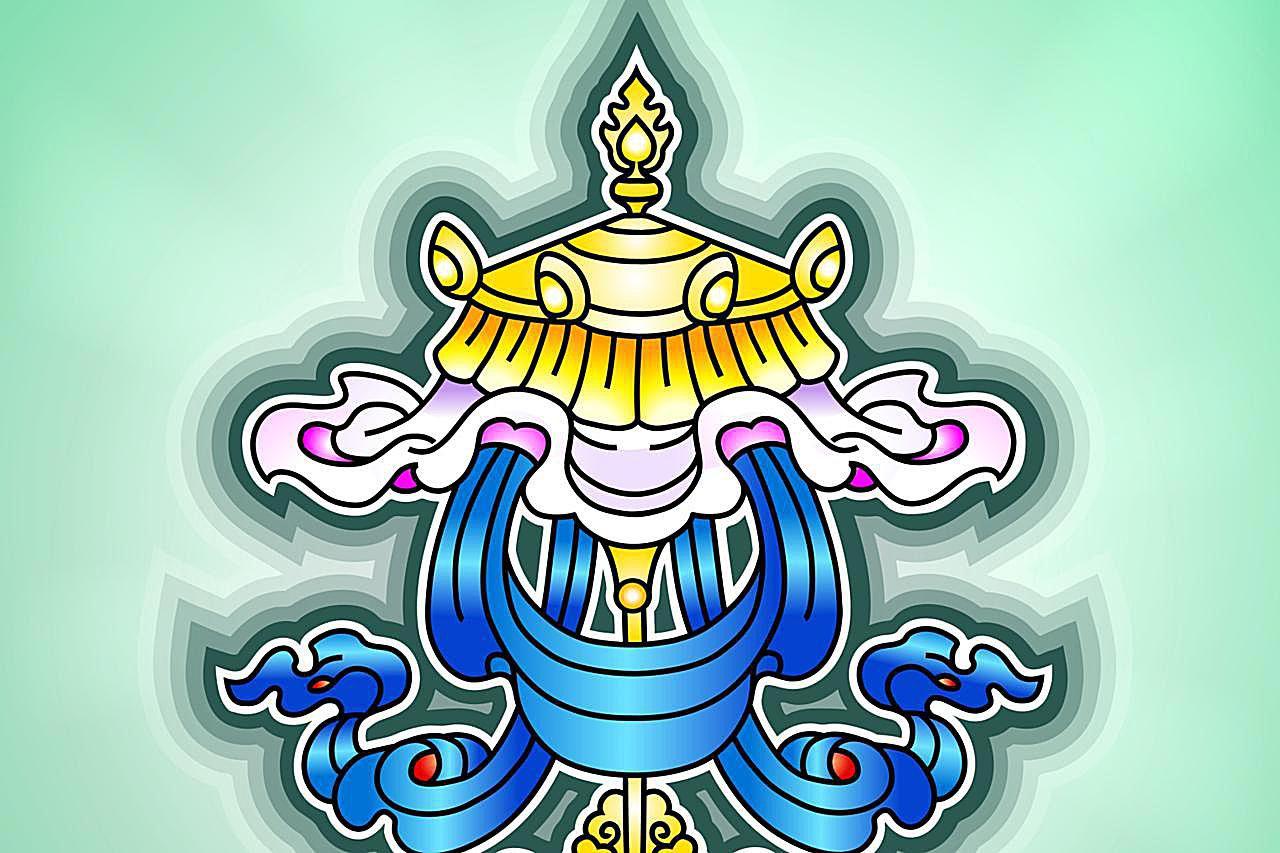 About the eight auspicious symbols of buddhism biocorpaavc