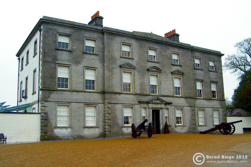 Oldbridge Estate - Battle of the Boyne Visitor Centre