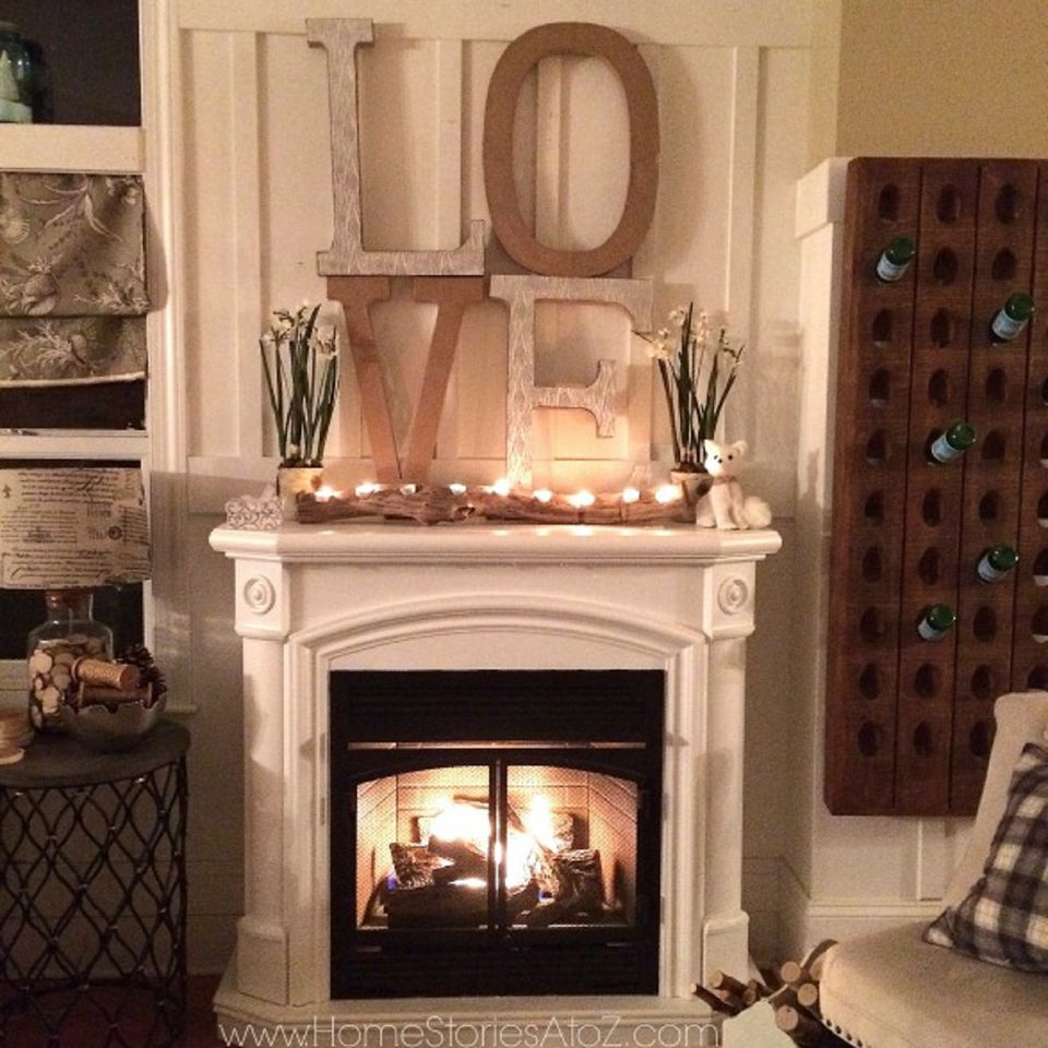 Winter Living Room Decorating: 15 Ways To Decorate Your Home For Winter