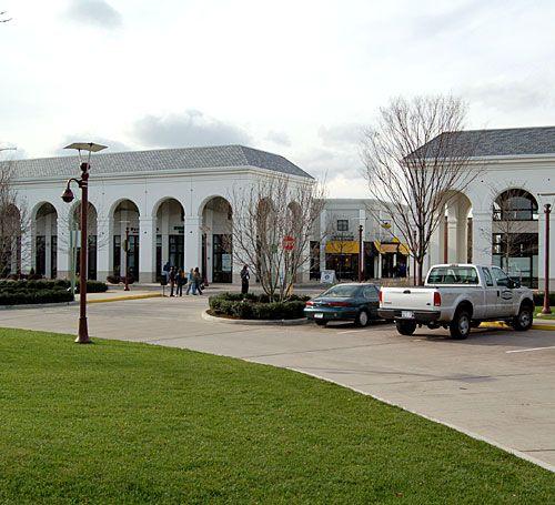Atlas Park Mall