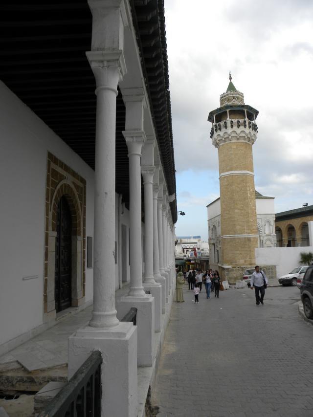 Tunis Medina Entrance