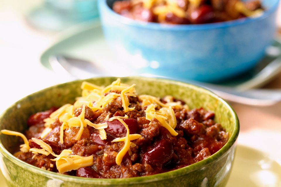 recipe: pinto beans ground beef [22]