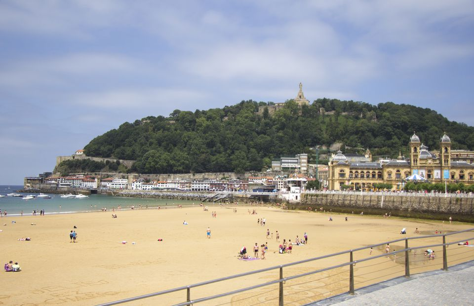 Spain in july weather and events publicscrutiny Image collections