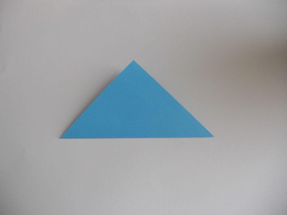 Origami Medallion