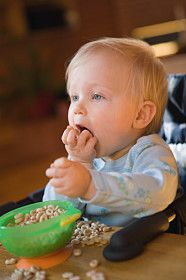 Fortified cereals can offer adequate amounts of calcium and Vitamin D