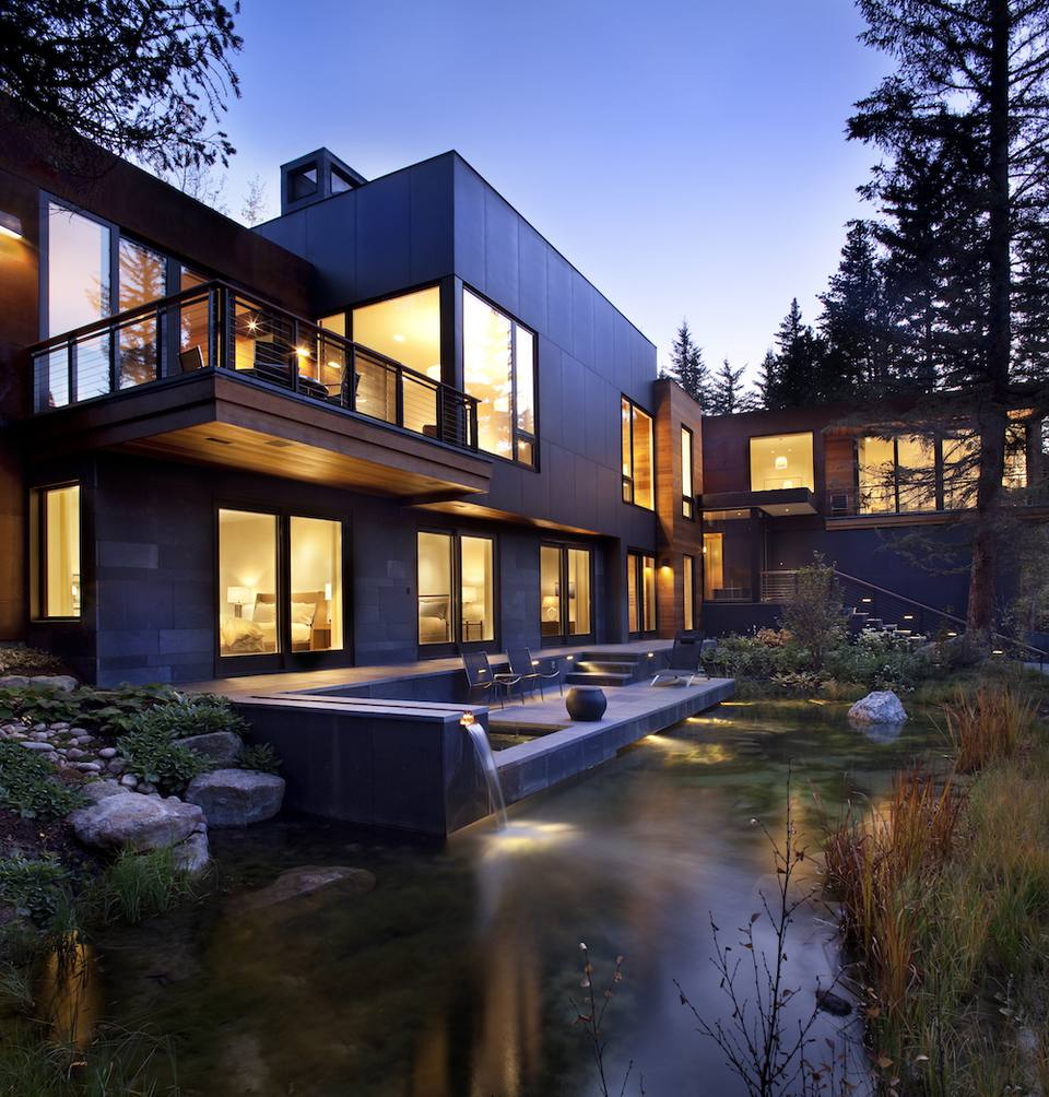 A Colorado Dream Home
