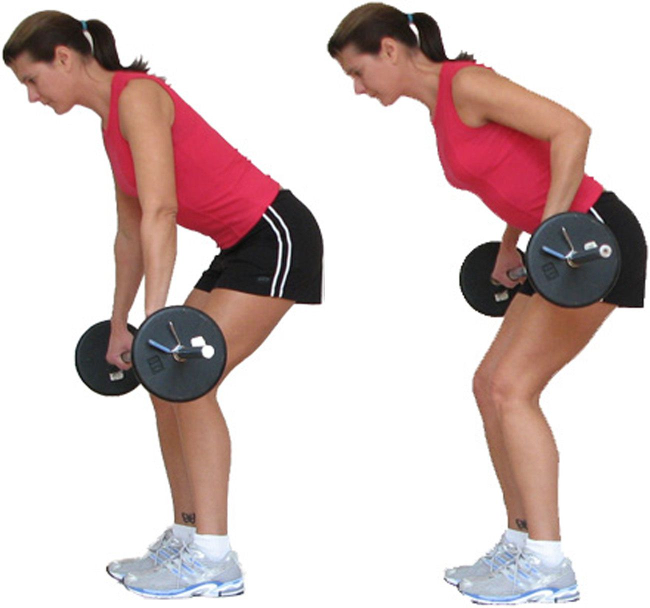 Get Strong With This Intense Upper Body Workout