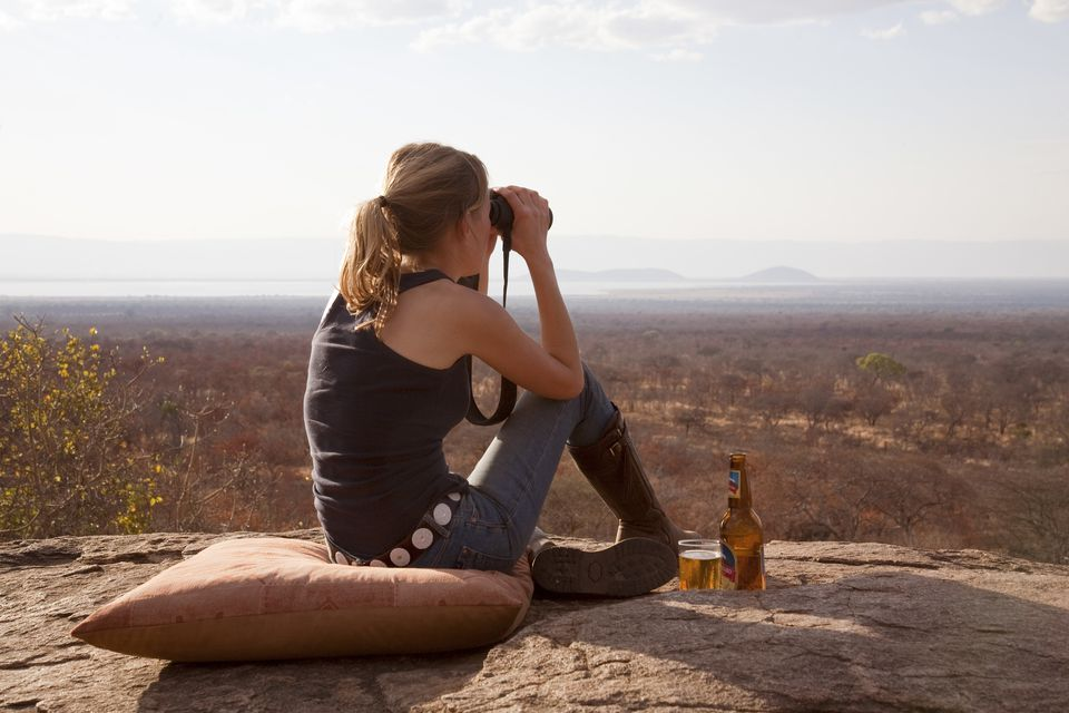 Top Tips for Women Traveling Alone in Africa