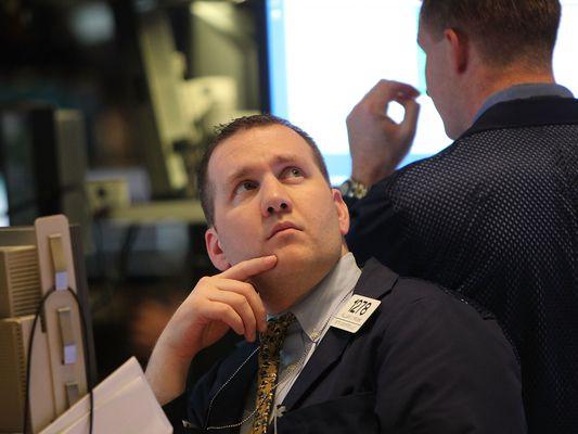 flash crash trader